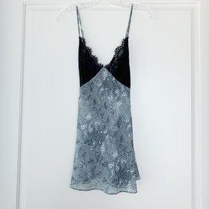 🖤 Victoria's Secret Nightgown